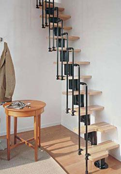 Imagenes De Escaleras De Caracol Simple Escalera Caracol With - Escaleras-de-caracol